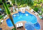 Villages vacances Kingscliff - Aussie Resort-1
