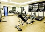 Location vacances Jeddah - Mabaat Homes - Nala Compound, Vip Luxury Villa-2
