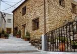 Location vacances Castellar de Santiago - Holiday home Calle Atalaya-2