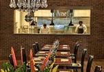 Hôtel Orlando - The Alfond Inn-2