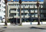 Hôtel Marmaris - Candan Citybeach Hotel-2