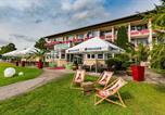 Hôtel Löffingen - Hotel Solegarten-1