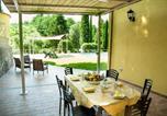 Location vacances Cetona - Casa Febea-4