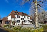 Location vacances Bad Bentheim - Lovely House in the countryside by Nordhorn-1