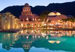 Hôtel Égypte - Mosaique Beach Resort Taba Heights-1