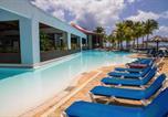 Location vacances  Guadeloupe - Studio kassav-3