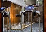 Hôtel Taïwan - Les suites taipei ching cheng-2