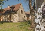 Location vacances Montaut - La ferme de Bousserand-3
