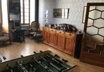 Hôtel Bagnères-de-Luchon - Aparthotel Le Petit Train-2