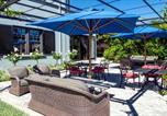 Location vacances Franschhoek - La Fontaine Boutique Hotel-3