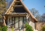 Location vacances  Botswana - Thamalakane River Lodge-1
