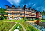 Hôtel Bad Liebenzell - Hotel Hochwald-1