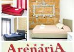 Hôtel Avola - Arenaria B&B-2