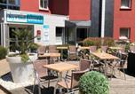 Hôtel Bruz - Kyriad Direct Rennes Ouest