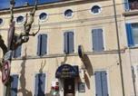 Hôtel Cassis - Les Lavandes-2