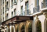 Prince de Galles, un hôtel Luxury Collection, Paris