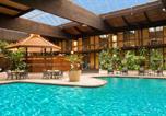 Hôtel Buffalo - Millennium Buffalo-1