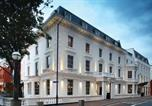 Hôtel Reading - Malmaison Reading-1