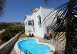 Location vacances Salobreña - Apartment Torrecilla-2