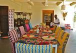 Location vacances  Tanzanie - Blu Beach Villa-1