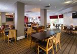 Hôtel Worcester - Holiday Inn Express Droitwich Spa, an Ihg Hotel-3