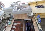 Hôtel Amritsar - Oyo 48299 Rd Residency