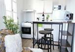 Location vacances Cénac - Bordeaux Begles Appartement-3