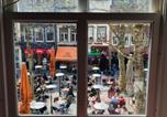 Location vacances Molenschot - Luxe stadsstudio op de Grote Markt-2