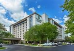 Hôtel Nashville - Embassy Suites Nashville - Airport-1