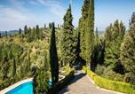 Location vacances Palaia - Valley-view Apartment in San Miniato with Swimming Pool-1