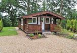 Villages vacances Narberth - Heronstone Lodges-2
