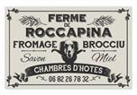 Hôtel Propriano - Ferme de Roccapina-1