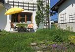 Location vacances Brannenburg - Ferienwohnung an der Wolfsgrube-2
