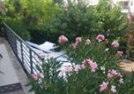 Location vacances Miglionico - Casa Vacanza Il Mirto-3