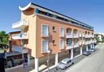 Location vacances Bibione - Apartments Sara e Isolina Bibione Spiaggia - Ivn01467-Gyb-1
