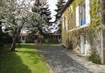 Location vacances Aignerville - Les mouettes-1