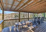 Location vacances Whittier - Natures Retreat with Hot Tub - 7 Mi to Bryson City-2