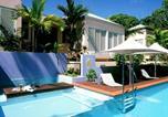 Hôtel Port Douglas - The Pavilions