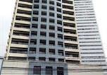Hôtel Recife - Flats no Pólo Médico e Empresarial de Recife!! Ilha do Leite!!-1