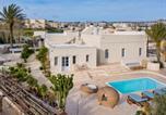 Location vacances Thira - Indigo Luxury Mansion-2