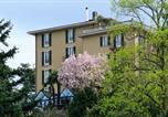 Hôtel Caslano - Hotel Bellevue Bellavista Montagnola-1