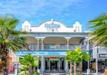 Hôtel Australie - Freedom Hostels Cairns-3