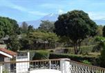 Hôtel Moshi - Kilimanjaro Safaris Lodge-2