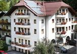 Location vacances Bad Hofgastein - Ferienhaus Birgit-1