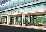 Hôtel Greenville - Hilton Greenville-2