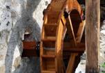 Location vacances Fiè Allo Sciliar - Apartment Furschermuehle-2
