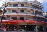 Hôtel Pa Tong - Lamai Apartment-4