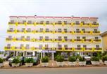 Hôtel Cameroun - Hotel Mansel-3
