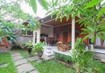 Location vacances Kuta - The Guest Villas Legian Kuta-4