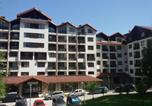 Location vacances Borovets - Borovets Gardens Apartments Tmf-1